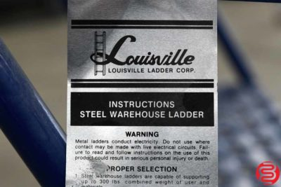 Louisville Steel Rolling Stairs - 120319082717