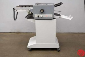 MB FM 35 Automatic Paper Folder - 120919034257