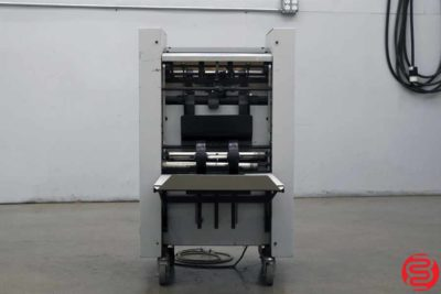 MBM Sprint 5000 Booklet Maker - 112619110526