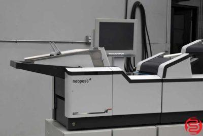 Neopost DS-160HP Folder Inserter - 112619082705