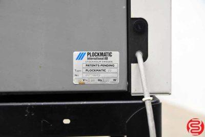 O & M Plockmatic 60 Booklet Maker - 121419090315