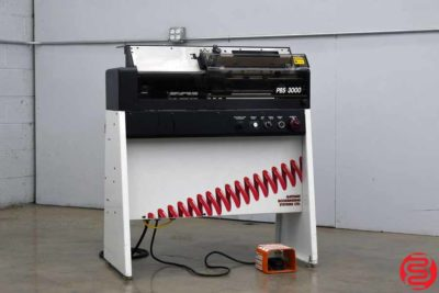 PBS 3000 Automatic Coil Inserter - 121619075005