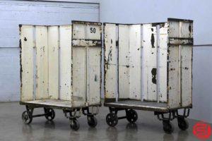 Paper Bindery Cart - Qty 2 - 120319010135