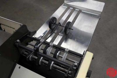 Rosback 201 Book Binding Saddle Stitcher - 120319021742