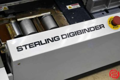 Spiel Sterling Digibinder Perfect Binder - 121419101505