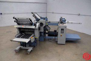 Stahl B20 Pile Feed Paper Folder - 120919031145
