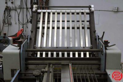 Stahl B20 Pile Feed Paper Folder - 121919020235