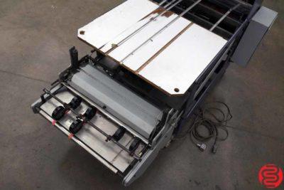 Stahl SBP 66 Crusher Stacker Delivery - 120419115456