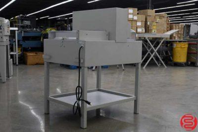 Triumph Ideal 4850 18.5 Programmable Paper Cutter - 122019074405