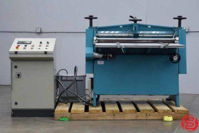 1997 CMC ARIEMAT Automatic Cardboard Creaser - 010220074045