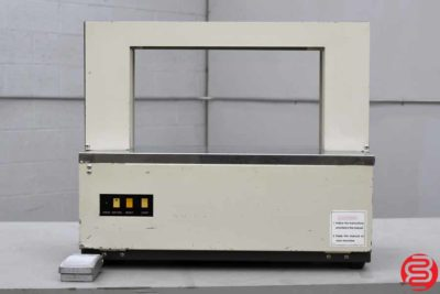 2002 Akebono OB301N Automatic Banding Machine - 011720112615