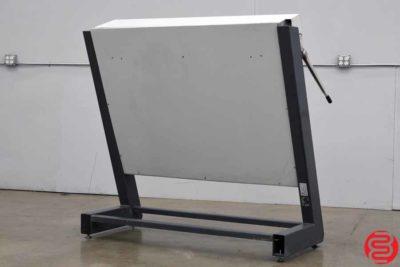 2002 Heidelberg Sppedmaster Plate Punch - 012020035025