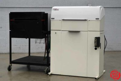 2002 Speed Setter 400 Computer to Plate System - 012720025805