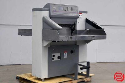 2003 Polar 66 26 Programmable Paper Cutter - 011620020855