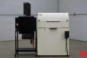 2006 RipIt Speedsetter X2 Computer to Plate System - 012320024935
