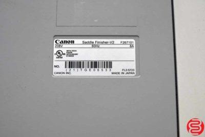 2008 Canon imageRUNNER 7095 Monochrome Digital Press - 012520094105