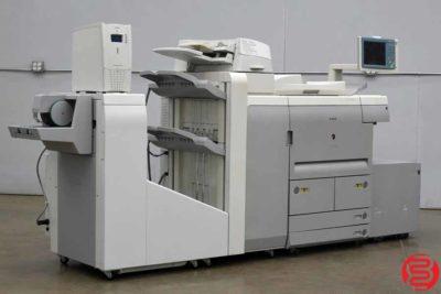 2008 Canon imageRUNNER 7095 Monochrome Digital Press - 012520103550