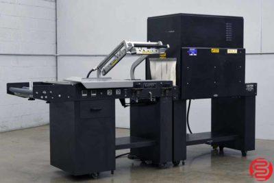 2008 Eastey 1610 Shrink Wrap System - 011320010045
