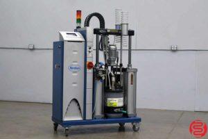2008 Nordson VersaPail Bulk Glue Melter - 011320101930