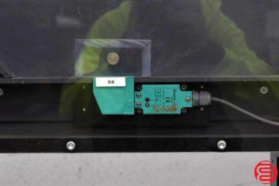 2008 Renz AutoBind 500 Wire Binding Machine - 123019124930