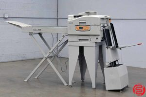 2009 Xante Ilumina Digital Envelope Press - 010620074155