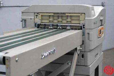 2009 Xante Ilumina Digital Envelope Press - 010620103505