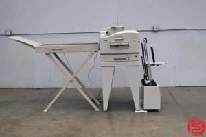 2009 Xante Ilumina Digital Envelope Press - 122819096969