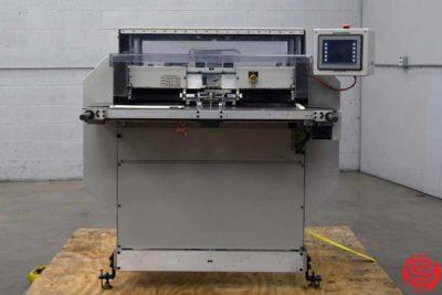 2012 GP2 Technologies SC-2 AUTOCASE Semi-Autmatic Case Maker - 011620085930