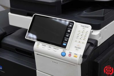 2012 Konica Minolta Bizhub C654 Color Digital Press - 012820024235
