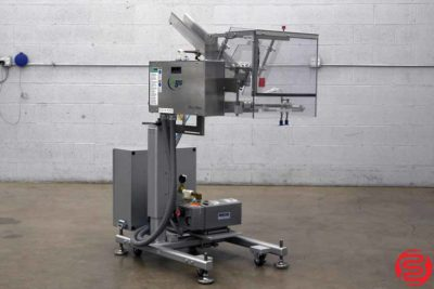 2012 MGS IPP-190 Pick n' Place Stacker Placer - 011320091840
