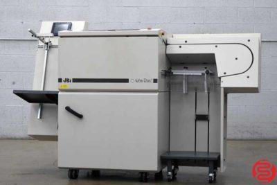 2013 JBI Alpha Doc Automatic Paper Punch - 013120112655