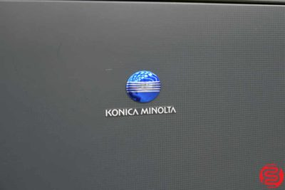 2013 Konica Minolta Bizhub Press C7000 Digital Press - 012020081640
