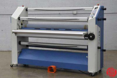 2013 SEAL 62 Pro D 61 Wide Format Roll Laminator - 013120012740