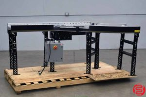 2015 InterRoll Split Conveyor - 011620073655
