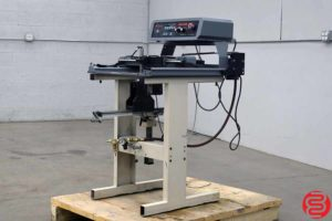 APEX HPGL Motion Controlled Engraver - 010720112505