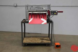 Absolute TTSB MAG Spiral Binding Machine - 122819091969