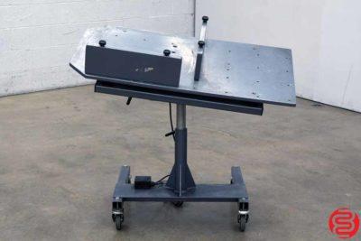 Adjustable Paper Jogger - 012120081345
