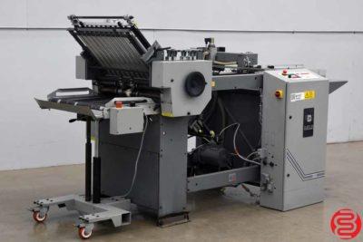 Baum 2020 Pile Feed Paper Folder - 012020090310
