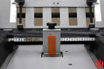 Baum 714 Ultrafold Vacuum Feed Paper Folder - 012820080615