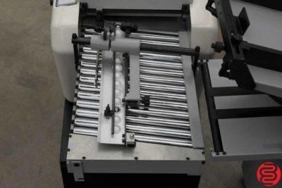 Baum 714 Ultrafold XLT Vacuum Feed Paper Folder - 012320110610
