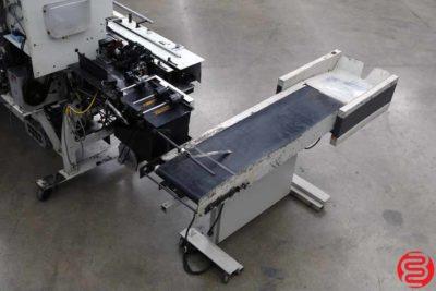 Bell and Howell Mailstar 400 Six Pocket Inserter - 012320094350