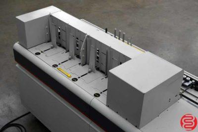 Bell and Howell Phillipsburg Expediter 5000 4 Pocket Inserter - 011520033820