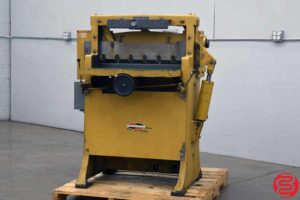 Challenge 265 HB 26.5 Hydraulic Paper Cutter - 011620025740