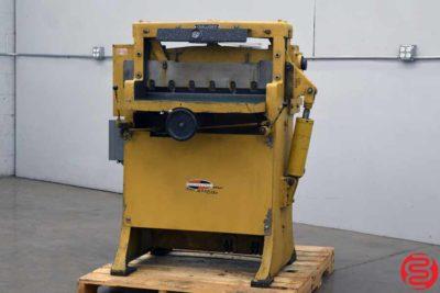 Challenge 265 HB 26.5 Hydraulic Paper Cutter - 011620025740