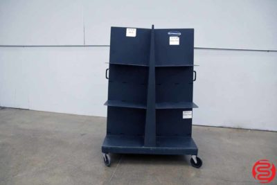 Challenge Paper Bindery Cart - 122819091736