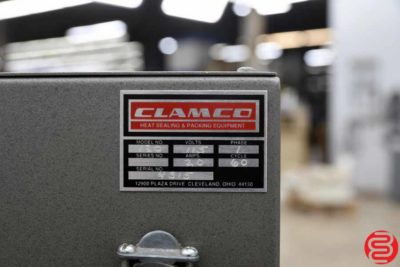 Clamco 770 Shrink Wrap System - 011320084845