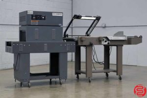 Clamco 772 Shrink Wrap System - 011620072335