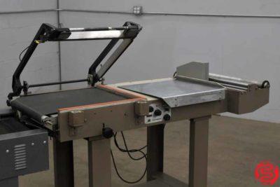 Clamco 772 Shrink Wrap System - 011620072335