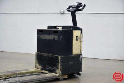 Crown 40GPW-4-14 4000 lb Electric Walkie Pallet Jack - 012920114540