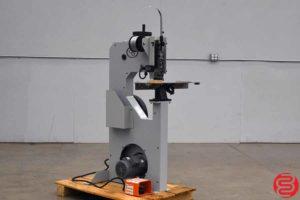 Deluxe M2 Flat Book Saddle Stitcher - 011320081300